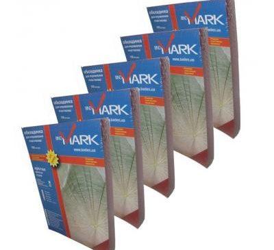 Пленка для ламинирования lamiMARK А3 75/80 мкн (100 шт.) (50651)