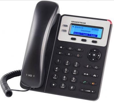 IP телефон Grandstream GXP1620 + сертификат на 100.00 грн.