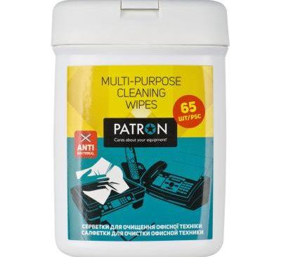 Салфетки PATRON for technique 65шт (F4-003)