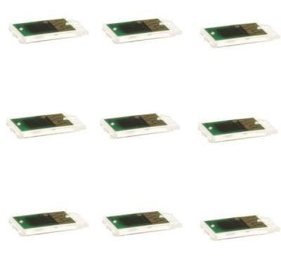 Чип для картриджа WWM НПК EPSON C91/T26/TX119 Cyan (CR.T0922N)