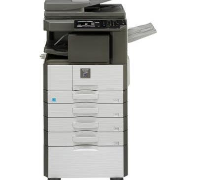 Многофункциональное устройство SHARP MXM2666N (MXM266N)
