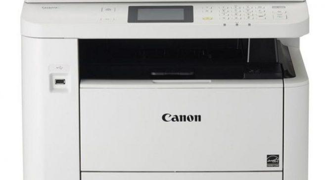 Многофункциональное устройство Canon MF419x c Wi-Fi (0291C033)