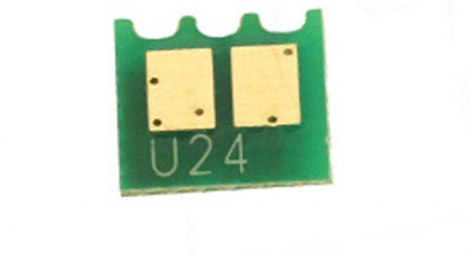Чип для картриджа HP СLJ CM1312/Pro CP5225/CM2320 Static Control (U26-2CHIP-Y10)