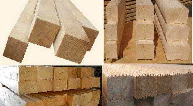Выбор строительных материалов для постройки дома на интернет площадке КУБ