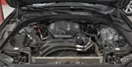 Что ломается в BMW 3 серии (F30)