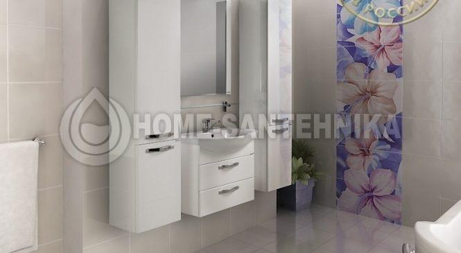 Как выбрать правильную мебель для ванной комнаты