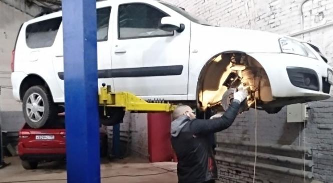 Стоит ли ремонтировать машину самостоятельно