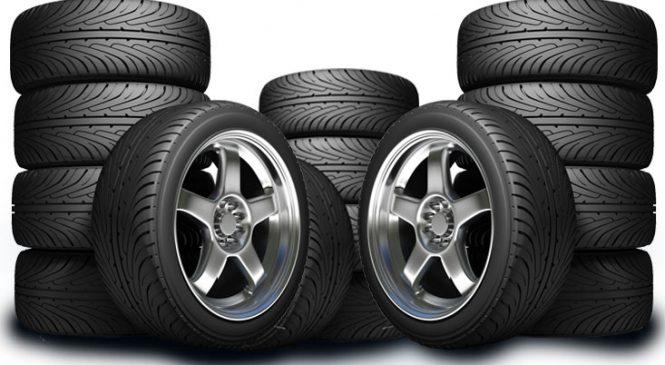О выборе автомобильных шин