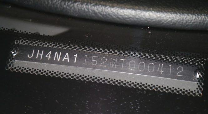 Почему номер VIN в вашей машине так важен