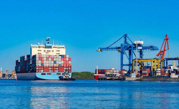 Об инфраструктуре разгрузочно-погрузочных работ в порту