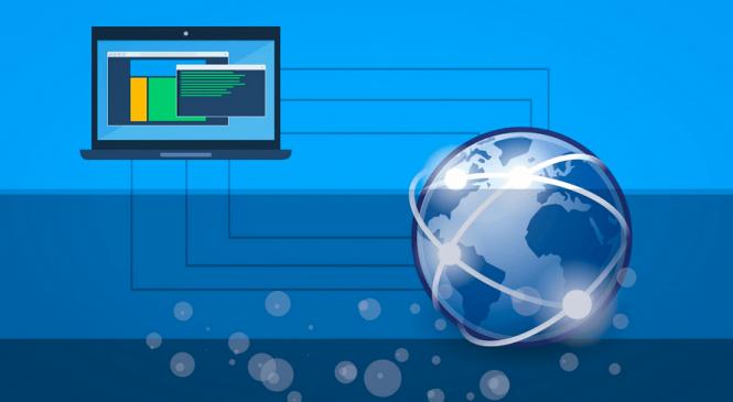 О прокси-сервере и сетевой безопасности