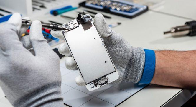 Плохо ловит связь на iPhone?