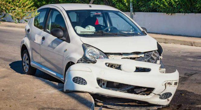 Автомобиль после аварии — продать или отремонтировать