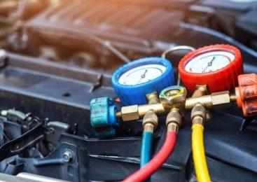 Чистка, ремонт и заправка автокондиционеров — важные нюансы