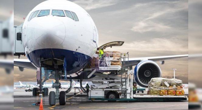 Особенности доставки грузов авиатранспортом