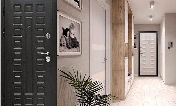 Как купить хорошие металлические двери?