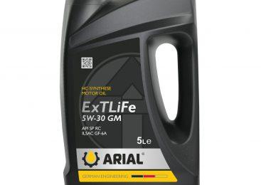 ARIAL OIL: характеристики синтетического масла