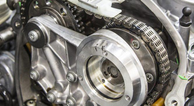 Как своевременная замена цепи ГРМ спасет двигатель вашего автомобиля