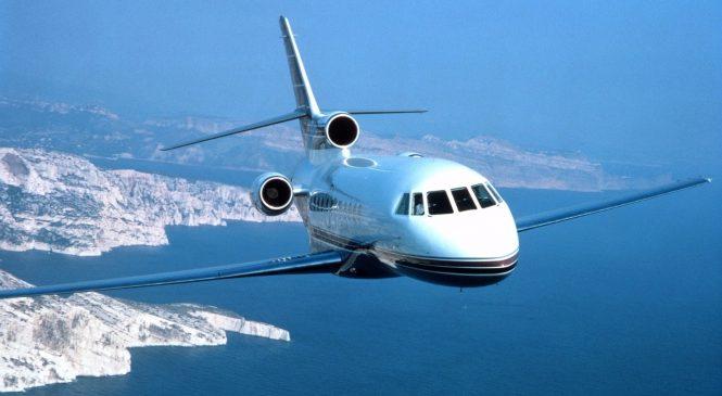 О преимуществах чартерных рейсов