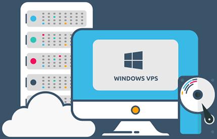 Какие преимущества у VPS WINDOWS