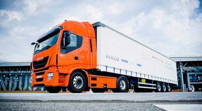 История грузовых автомобилей