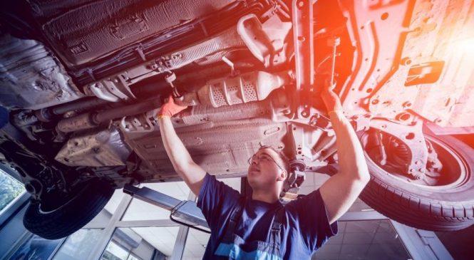 Какие части автомобиля особенно подвержены коррозии и как их защитить