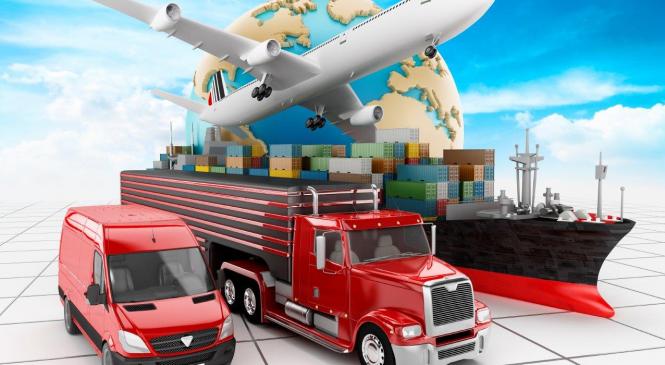 Доставка грузов из Москвы от Фастранс