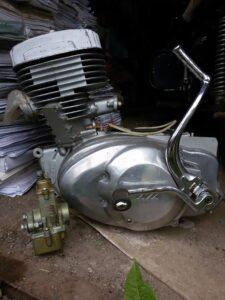 Устранение посторонних шумов двигателя