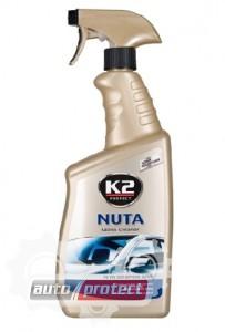 Какую химию использовать для очистки стекол автомобиля?
