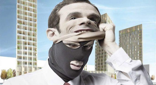 Всё про иллюзионистов и обманщиков на рынке недвижимости