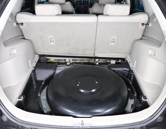 Датчик уровня газа для автомобилей с ГБО