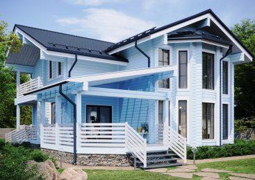 Деревянные дома – исключительная атмосфера и новый уровень жизни