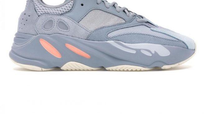 Про різновиди кросівок
