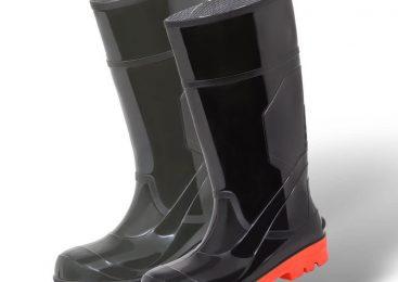 Специализированная обувь из ЭВА, кожи и ПВХ